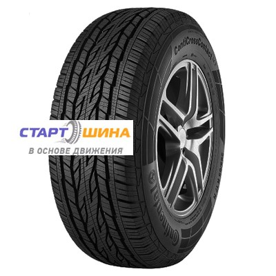 Купить А/ш 215/60-R17 Continental ContiCrossContact LX2 TL FR 96H