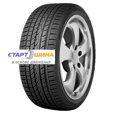 А/ш 235/60-R16 Continenta CrossContact UHP TL 100H