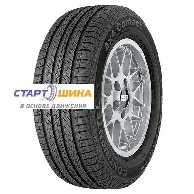 А/ш 235/60-R18 Continental Conti4*4Contact 103H