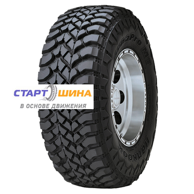 А/ш 37x12,5-R17 Hankook Dynapro MT RT03 124Q