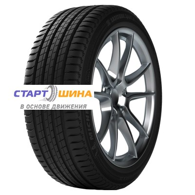 А/ш 255/55-R18 Michelin LATITUDE Sport3 XL 105W