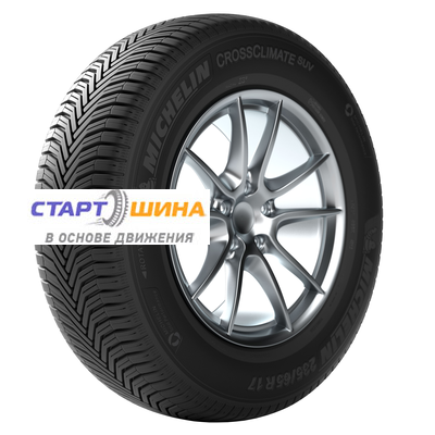 А/ш 245/45-R20 Michelin  CrossClimate SUV 103V