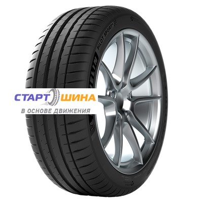 А/ш 255/45-R18 Michelin Pilot Sport PS4 TL 103Y XL