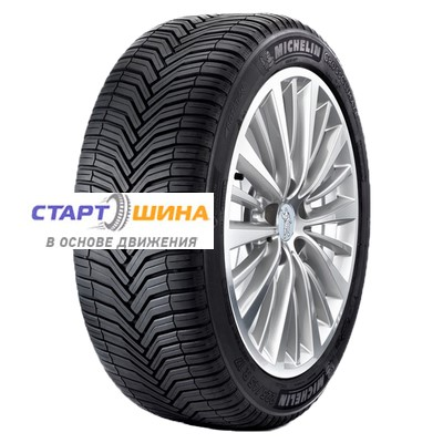 А/ш 205/60-R16 Michelin XL CrossClimate + TL 96V