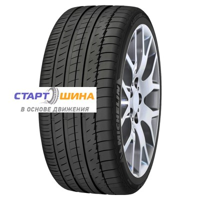 А/ш 295/35-R21  Michelin Latitude Sport 1 107Y