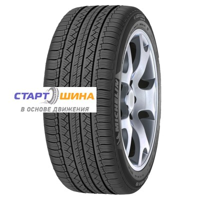 А/ш 245/45-R20 Michelin Latitude Tour HP 99W
