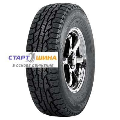 Купить А/ш 235/75-R15 Nokian Rotiva XL AT 109Т