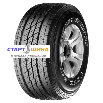 Купить А/ш 265/50-R20 Toyo Open Country H/T BSW 111V XL