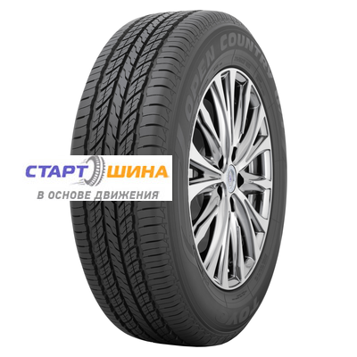 Купить А/ш 225/65-R17 Toyo Open Country U/T 102H