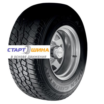 А/ш 255/55-R18 Toyo Open Country A/T Plus XL 109H