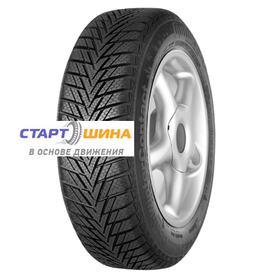 А/ш 155/60-R15 Continental  ContiWinterContact TS 800 TL FR 74T