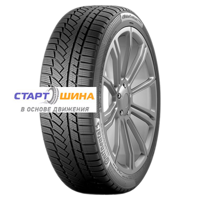 А/ш 285/45-R22 Continental  ContiWinterContact TS 850 P SUV FR 114V