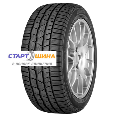 А/ш 265/45-R19 Continental  ContiWinterContact TS 830 P N0 TL FR 105V