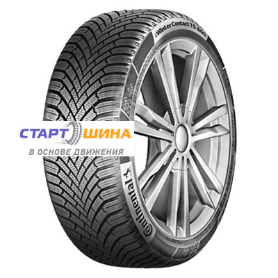 А/ш 165/65-R14 Continental ContiWinterContact TS 860 79T
