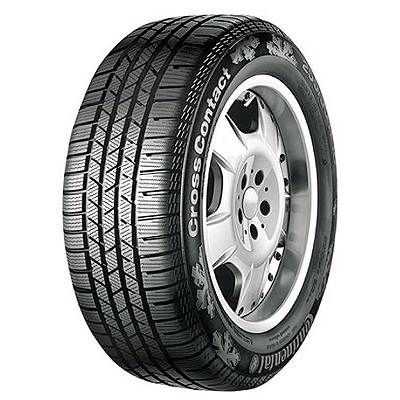 А/ш 265/45-R20 Continental ContiWinterContact TS 830 P SUV TL FR XL 108W