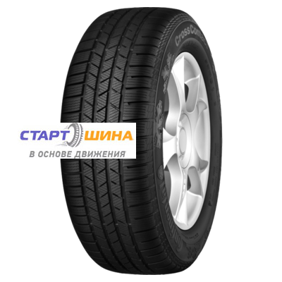 А/ш 245/65-R17  Continental  ContiCrossContact Winter TL 111T