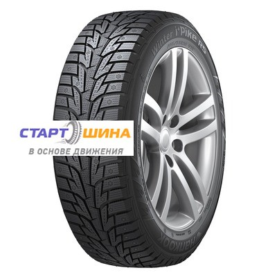 А/ш 225/50-R17  HANKOOK  Winter I*Pike RS W419 98T шип