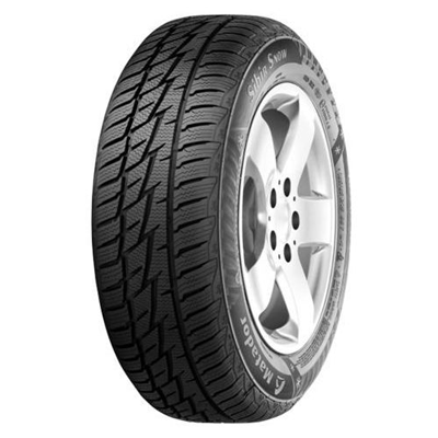 А/ш 255/55-R18 Matador MP 92 Sibir Snow SUV FR XL 109V