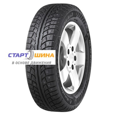 А/ш 215/55-R16 Matador Sibir Ice2 MP30 97T шип
