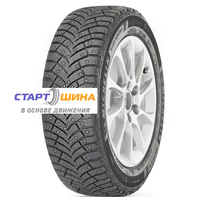 А/ш 235/55-R17 Michelin  X-Ice North 4 103T (шип.)