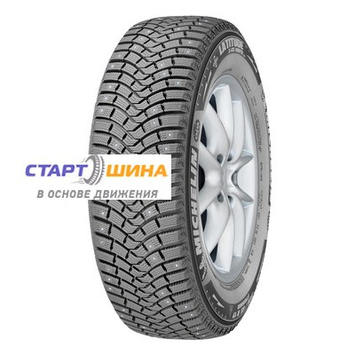 А/ш 235/55-R19 Michelin XL Latitude X-Ice North LXIN2+ TL 105T(шип.)
