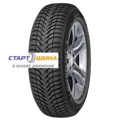А/ш 245/40-R17 Michelin Pilot Alpin PA4 GRNX XL 95V