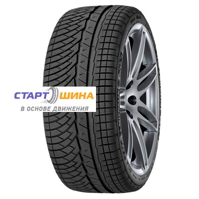 А/ш 255/45-R19 Michelin Pilot Alpin PA4 104W XL