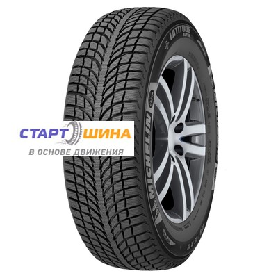 А/ш 225/60-R18 Michelin Latitude Alpin 2 XL 104H