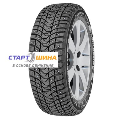 А/ш 195/55-R15  Michelin X-ICE NORTH XIN3  89T шип