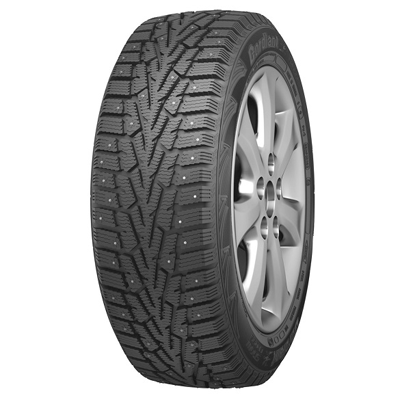 А/ш 225/70-R16 Cordiant SNOW-CROSS PW-2 107Т шип