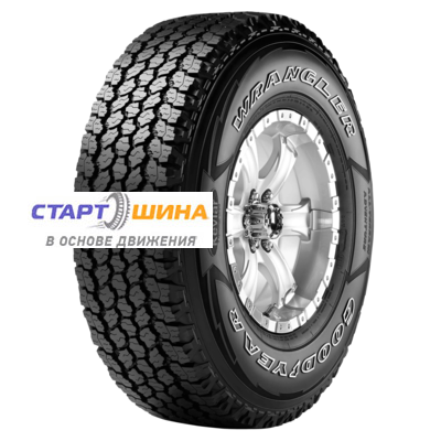 А/ш 265/75-R15C Goodyear Wrangler All-Terrain Adventure With Kevlar 113/111T M+S