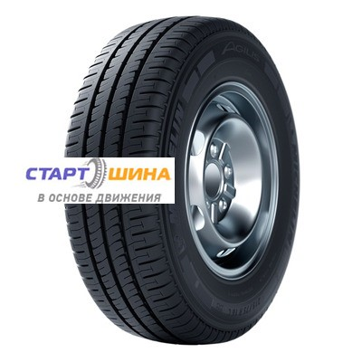 Купить А/ш 225/65-R16С Michelin AGILIS+ 112/110R